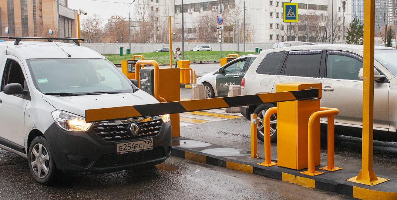 Преимущества системы распознавания номеров автомобилей для парковки